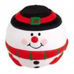 "Anti-stress ball ""Snowman"""